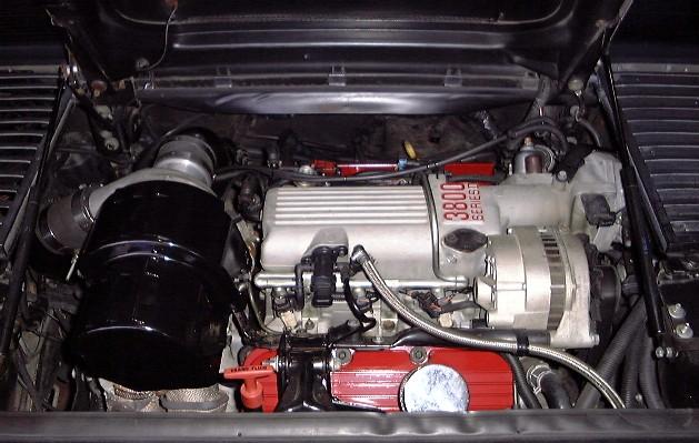 Fieroteng on Pontiac 3800 Series 2 Engines
