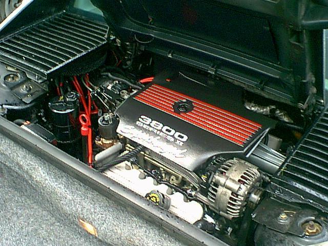 L Rtc on Custom Fuel Filter