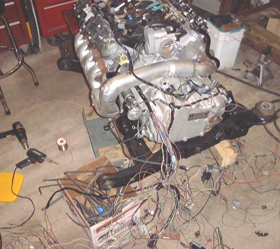 gm ls engine wiring harness ls engine wiring harness conversion book