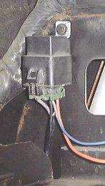 gm wire harness connectors fiero fuel pump quot hot wire quot instructions